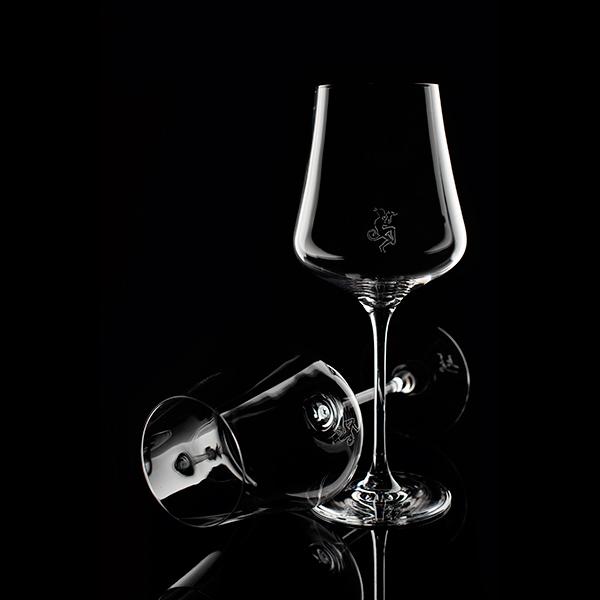 Wein-Shop Gläser weiss Kleines PANGlas Weingut Pan Nussdorf