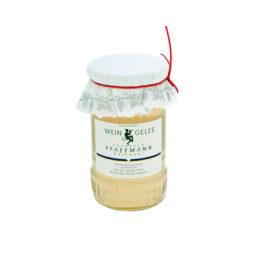 Weingelee 400g Weißwein Gelee Weingut PAN