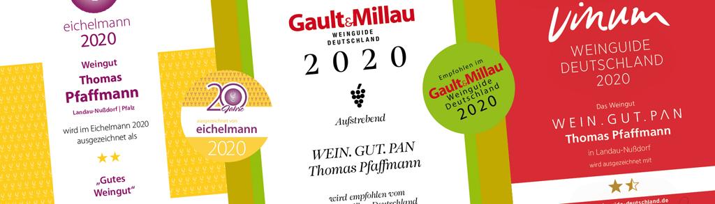 Ein Familienbetrieb - Das Weingut Pfaffmann