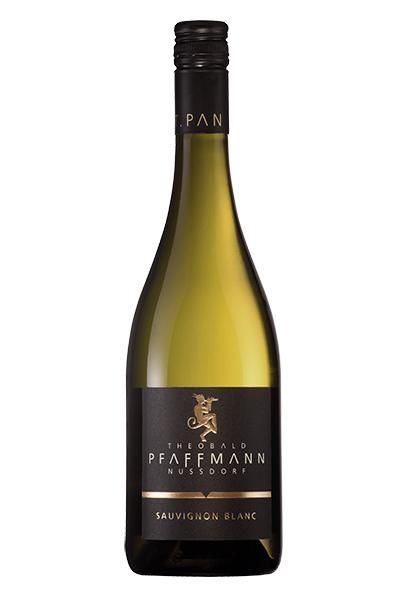 Flaschen 2020 Sauvignon Blanc trocken