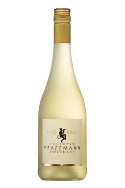 Flaschen Theobaldo Secco Blanc trocken